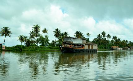 Kerala Tour - 14 Days