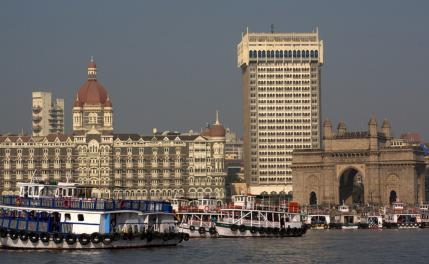 Mumbai Goa Tour - 15 Days