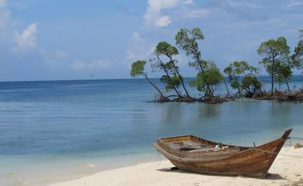 Andaman Tour - 7 Days