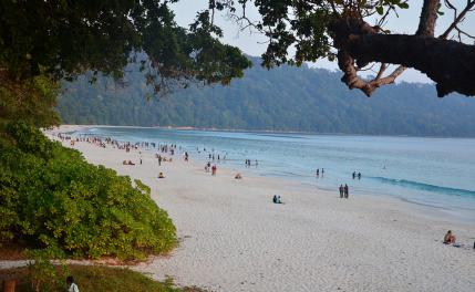 Andaman Tour - 10 Days