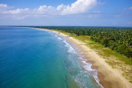 Srilanka 7 Nights / 8 Days