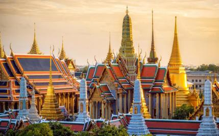 BANGKOK, PATTAYA, PHUKET  6 Nights 7 Days