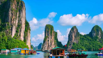 Vietnam 6 Nights 7 Days